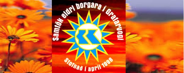 Korpúlfar félag eldri borgara í Grafarvogi